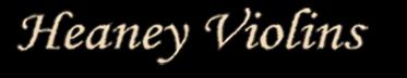 Heaney Violins